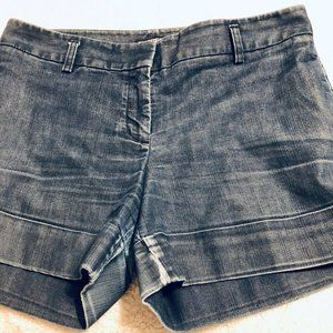 SHORTS BY EXPRESS SIZE 6